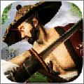 影忍者刺客战士安卓版1.0