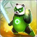 熊猫龙战士安卓版4.0