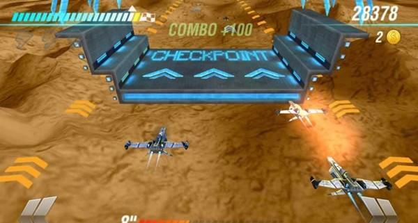 火星任务手游版1.3.0截图2