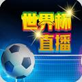 足球世界杯直播app官方版v1.0