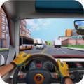 速度驾驶模拟器手游