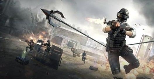 和平精英特种作战兵种怎么搭配_和平精英特种作战兵种配合配合玩法攻略