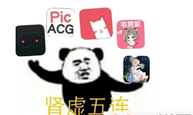 肾虚五连app整合软件