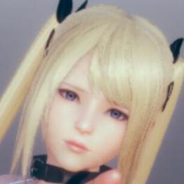 AI少女40个动漫角色捏脸存档1.0