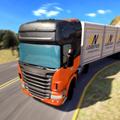 卡车模拟器2020无限金币版8.8