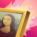 美术馆闲置游戏破解版无限金币0.1
