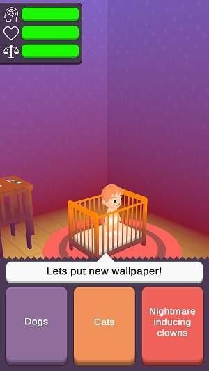 父母的抉择游戏最新版