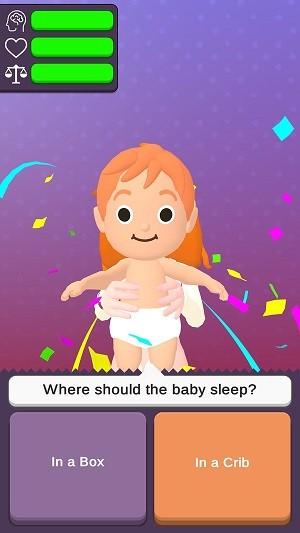 父母的抉择游戏最新版v0.64.1安卓版截图1