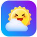 可乐天气app送华为p40手机1.2.7红包版