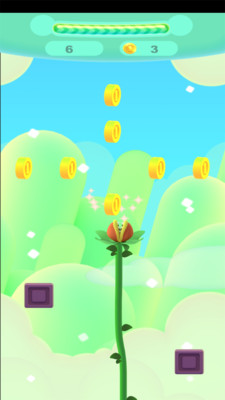 植物吃人花游��1.4安卓版截�D4