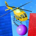 破坏直升机最新版0.1安卓版