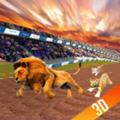 疯狂丛林动物竞速破解版1.1安卓版