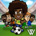世界杯足球挑战赛游戏无广告版v0.59安卓版