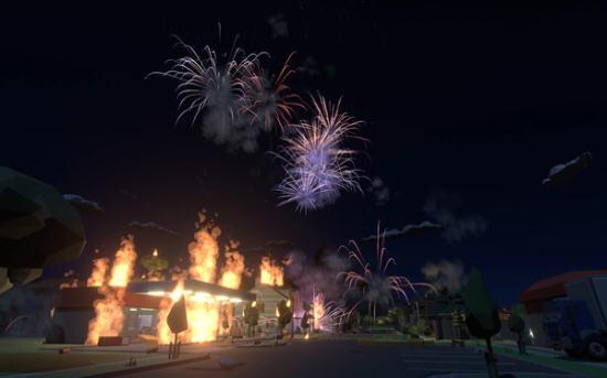 FireworksMania��花模�M器中文版