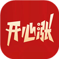 开心涨app转发文章赚钱1.2.1红包版