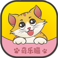 奇乐猫游戏陪玩app1.0.3安卓版
