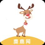 麋鹿网app转发赚钱1.0.3安卓版