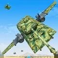 飞行坦克模拟器游戏汉化版1.03完整版
