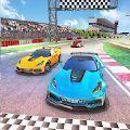 极端赛车3D跑车赛无限金币版v1.0
