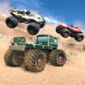 现代陆军怪物卡车拆除德比安卓版1.0