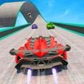极端赛车高速行驶游戏破解修改版1.7