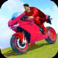 超级英雄速降赛2020中文汉化版v1.0安卓版