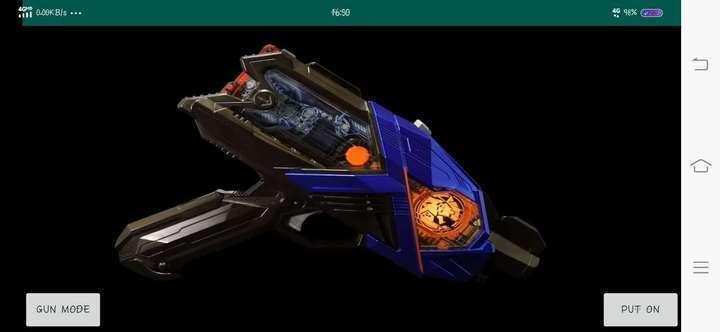 零一AIMS射击升华器中文汉化版v1.0破解版截图0