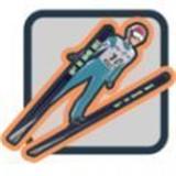 滑雪跳跃安卓版v0.2.3最新版