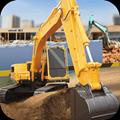 挖掘机建造专家内购破解版v1.0.10安卓版