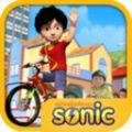 冬季骑行故事游戏安卓版1.0.6最新版