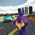 大城市之战自动盗窃官网版v1.0ios版