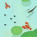 鱼戏荷塘赚钱红包版v1.0.0安卓版