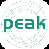 王者荣耀peak辅助破解版1.0无限积分版