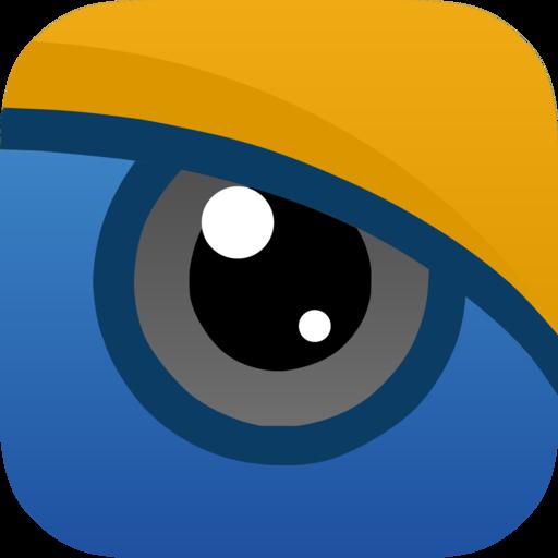 鹰眼app开发者版1.0.0纯净版
