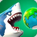 饥饿鲨世界游戏国内版使用加强版v3.8.0破解版