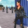 间谍女孩游戏去广告无限子弹版v1.0.2破解版