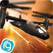无人机2空袭中文破解版v2.2.116免谷歌版
