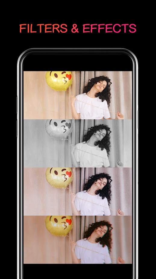 视频创作者视频图片编辑app1.0.3高级版截图1