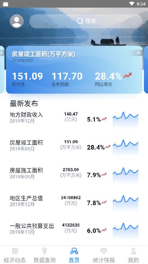 数据郴州app