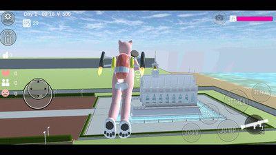 樱花校园模拟器(新服版)