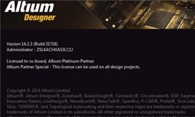 altium designe