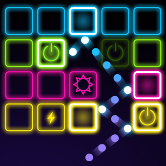 砖破碎机Neon9正式版v1.1.40免费版