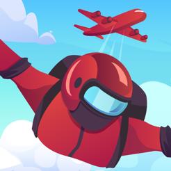 极限滑翔伞汉化版v1.1苹果版