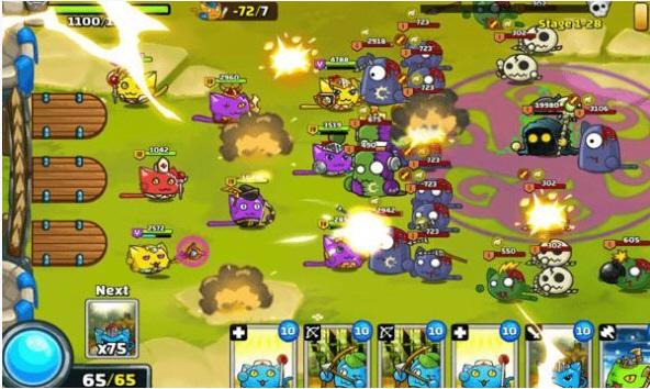 猫国战记游戏内测版