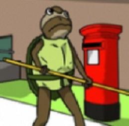 非常普通的青蛙v1.3.1安卓版