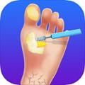 抖音foot clinic游戏1.1最新版