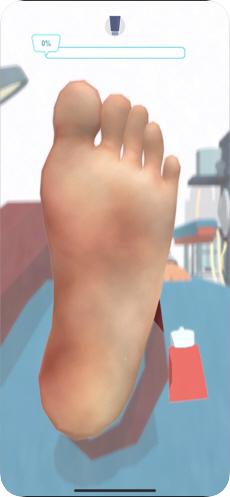 抖音foot clinic游戏1.1最新版截图2