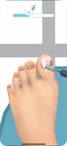 抖音foot clinic游戏1.1最新版截图3