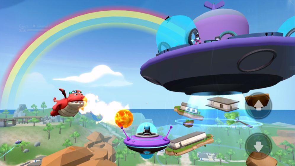 香肠派对下载游戏正版v9.08手游版截图0