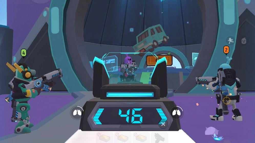 香肠派对下载游戏正版v9.08手游版截图1